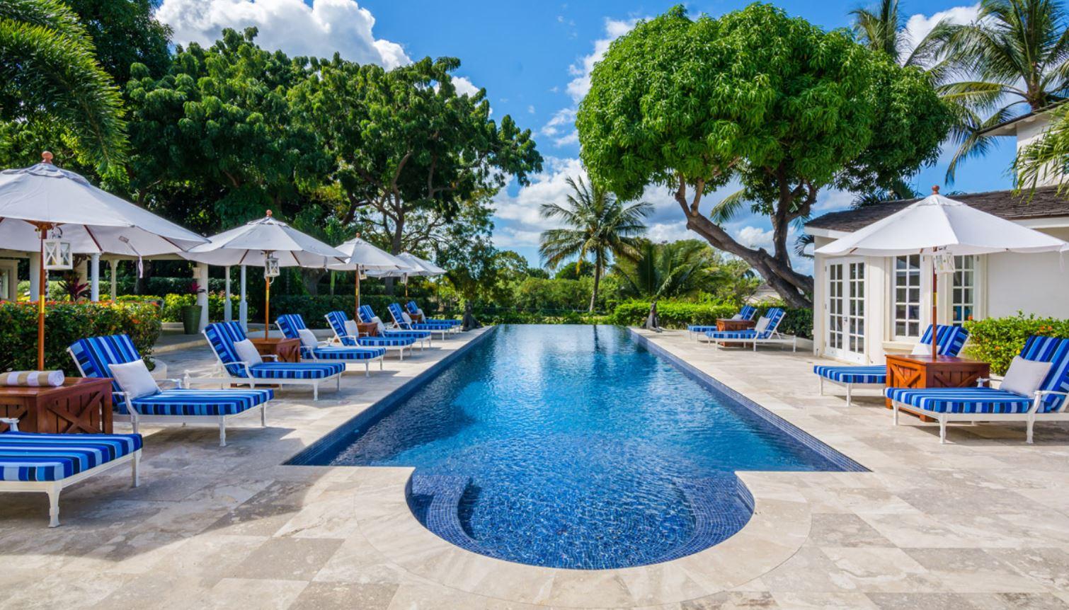Villa Casablanca - Elegant Barbados : Elegant Barbados